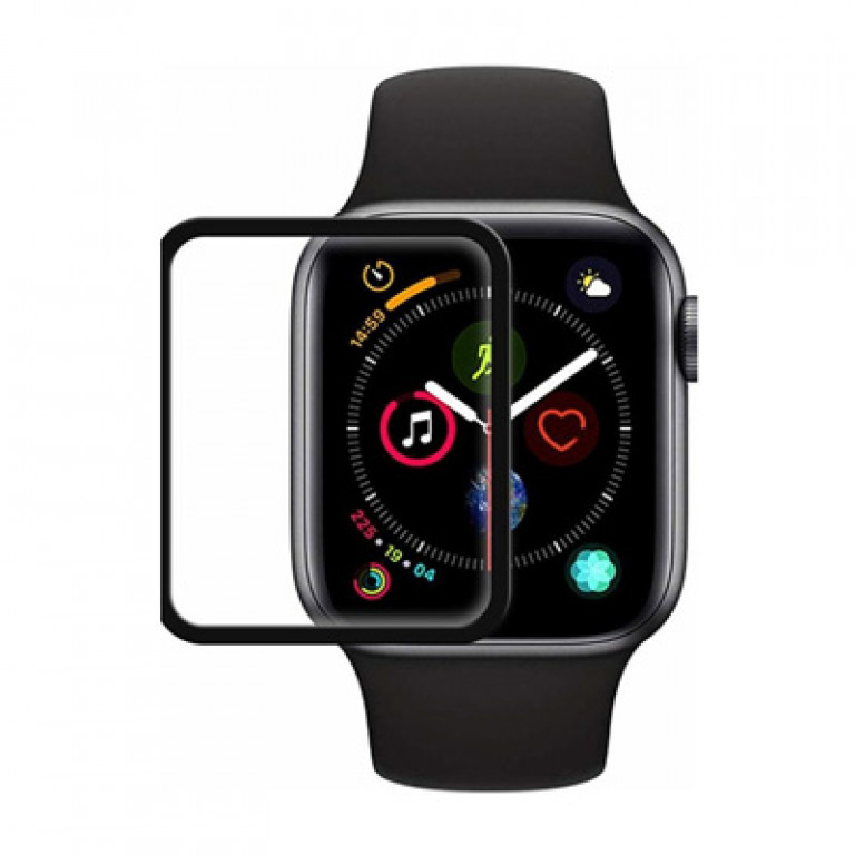 3D Curved Full Screen Tempered Glass – Apple Watch