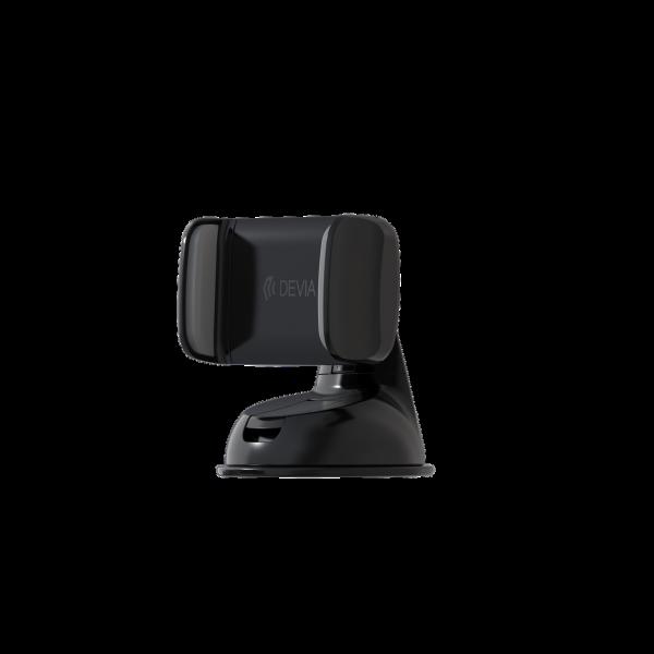 Universal suction pad car mount V2