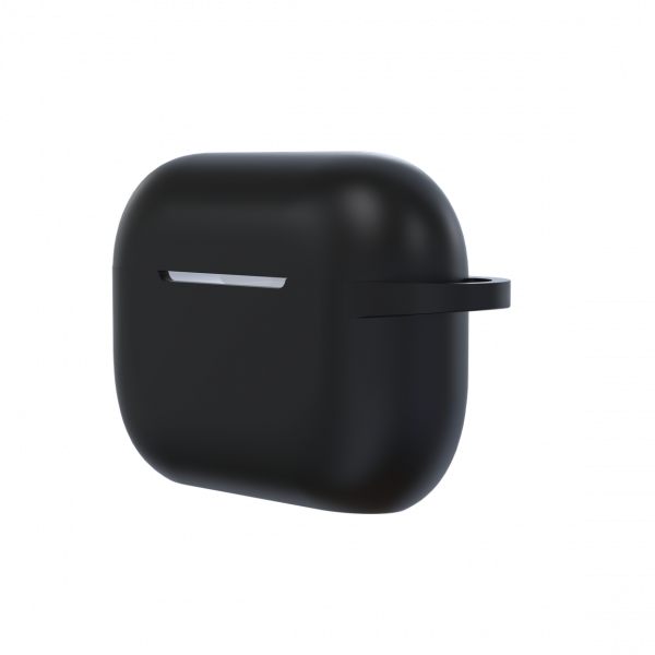 Naked silicone case suit for Airpods pro