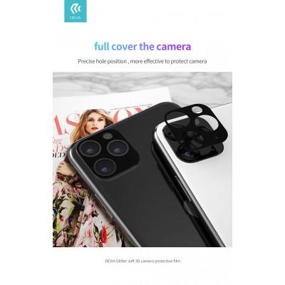Glitter soft 3D camera protective film – iPhone 11/Pro