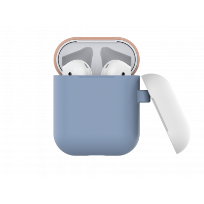 Naked2 Silicone Case Suit for AirPods