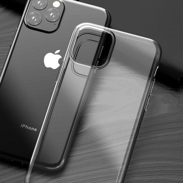 Naked case (TPU) – iPhone 11