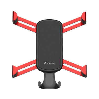 Spider Gravity Car Air Vent Phone Holder