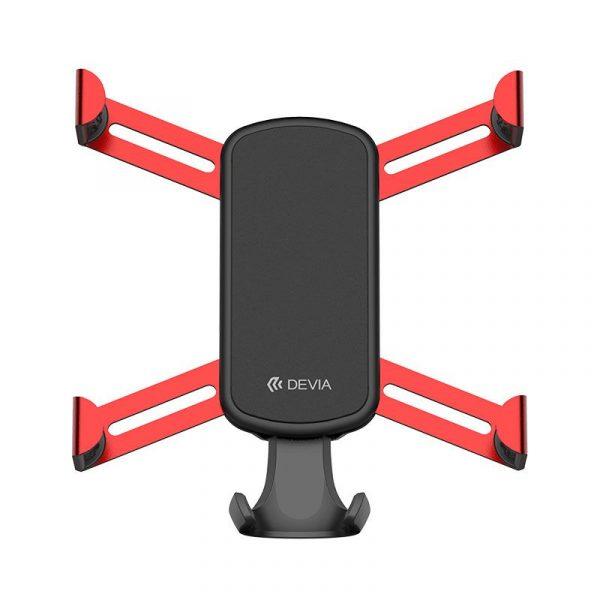 Spider Gravity Car Air Vent Phone Holder