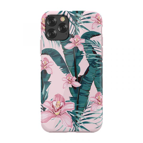 Perfume lily series case – iPhone 11 Pro Max