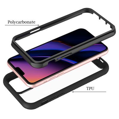 Shark5 Shockproof Case – iPhone 11 Pro