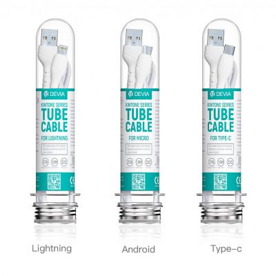Kintone Series tube cable suit (30pcs/suit)