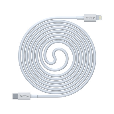 Smart series PD cable for lightning (3A)