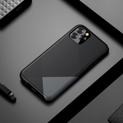 Simple style grid case – iPhone 11 Pro Max