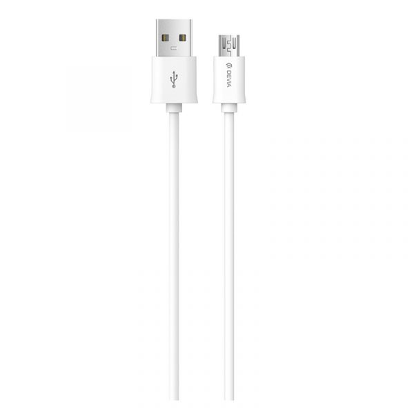 Smart Series Cable for Android (5V 2.1A,1M/2M)