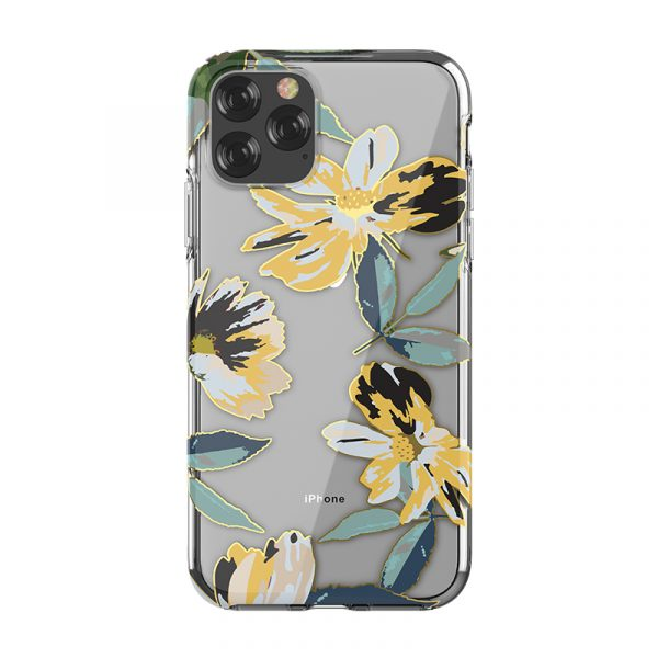 Perfume lily series case – iPhone 11 Pro