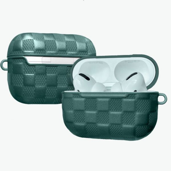 Woven Pattern case suit for AirPods Pro