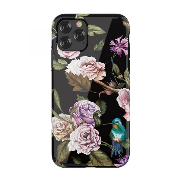 Perfume lily series case – iPhone 11