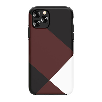 Simple style grid case – iPhone 11 Pro