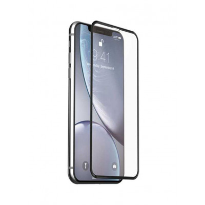 Van Entire View Full Tempered Glass – iPhone 11/Pro/Pro Max/SE 2