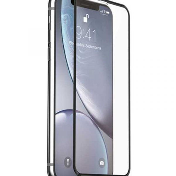 Real Series 3D Curved Full Screen Explosion-proof Tempered Glass – iPhone 11/Pro/Pro Max