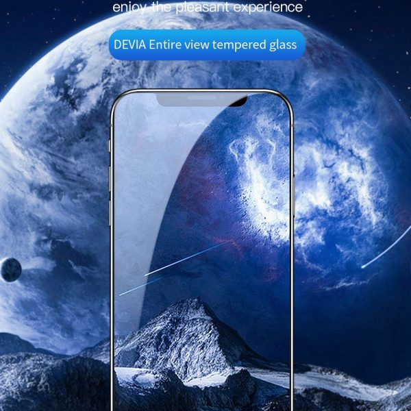 Entire view tempered glass – iPhone 11/Pro/Pro Max
