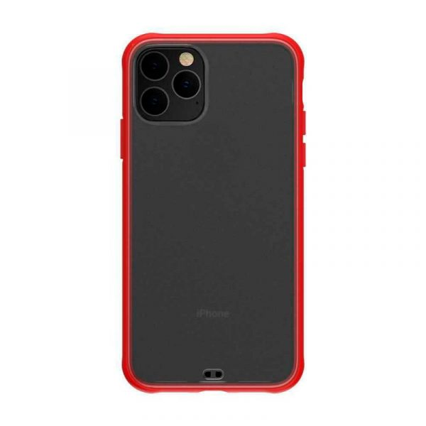 Soft Elegant anti-shock case – iPhone 11