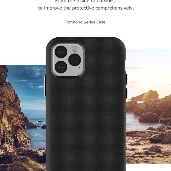 KimKong Series Case – iPhone 11 Pro Max
