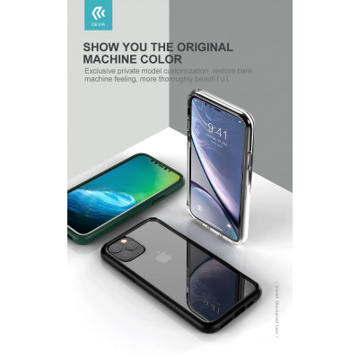 Shark4  Shockproof Case – iPhone 11 Pro