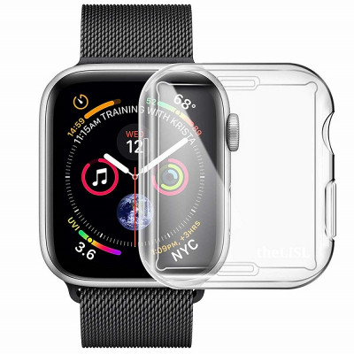 Ice clear series case – Apple watch 4 (40mm)