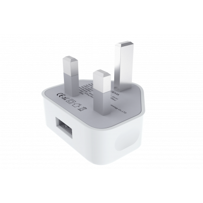 Smart series 2.1A charger set(UK, 2.1A,MFI)