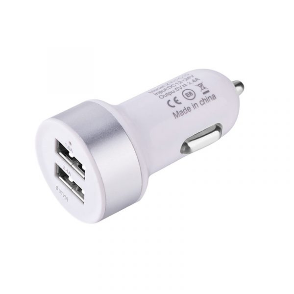 Smart series PD+QC3.0 car charger
