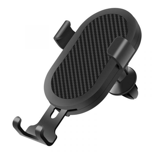 Smart series Infrared sensor Wireless Charger Car Mount