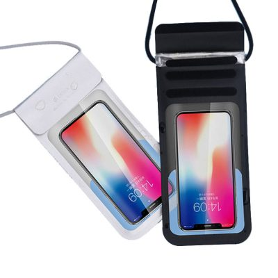 Strong Waterproof bag for smartphone
