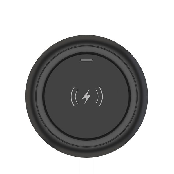 Allen Series Ultra-Thin Wireless Charger V2 (10W)