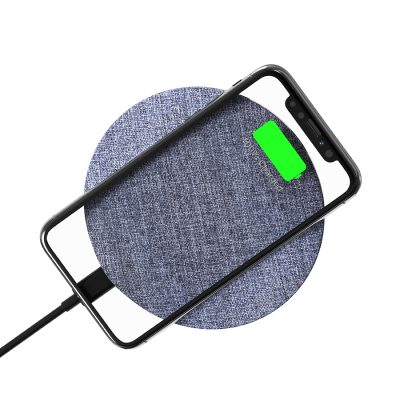 UFO Series Ultra-Thin Wireless Charger (15W)