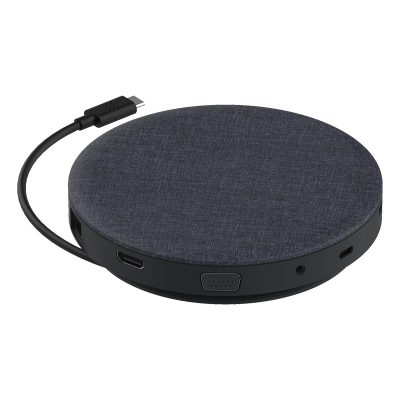 UFO 10 in 1  HUB Wireless Charger