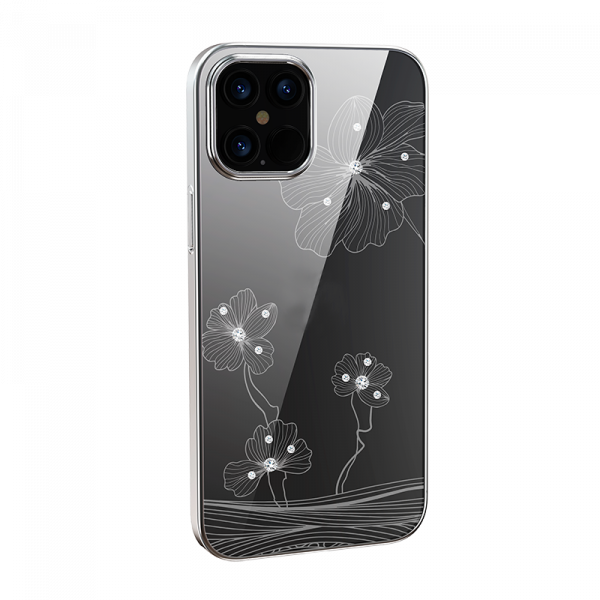 Devia Crystal Flora Case for iPhone 12 / iPhone 12 Pro / iPhone 12 Max / iPhone 12 Pro Max