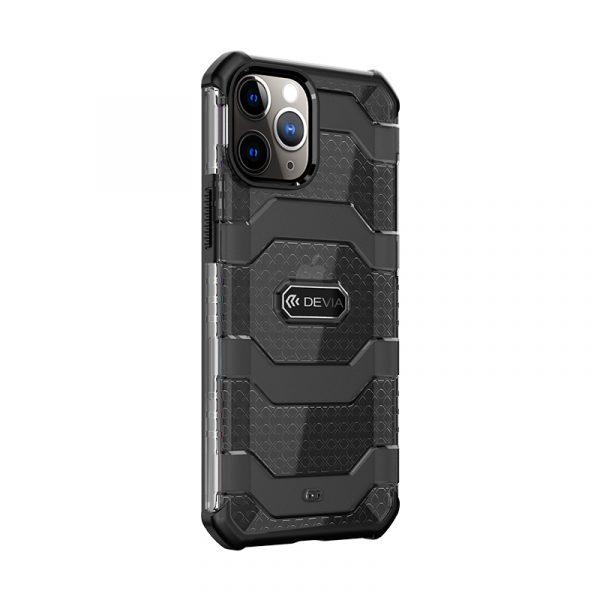 Devia Vanguard Shockproof Case for iPhone 12