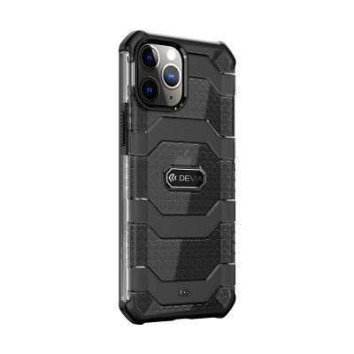 Devia Vanguard Shockproof Case for iPhone 12