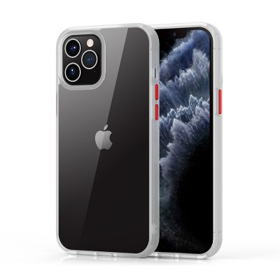 Devia Shark Series Shockproof Case for iPhone 12