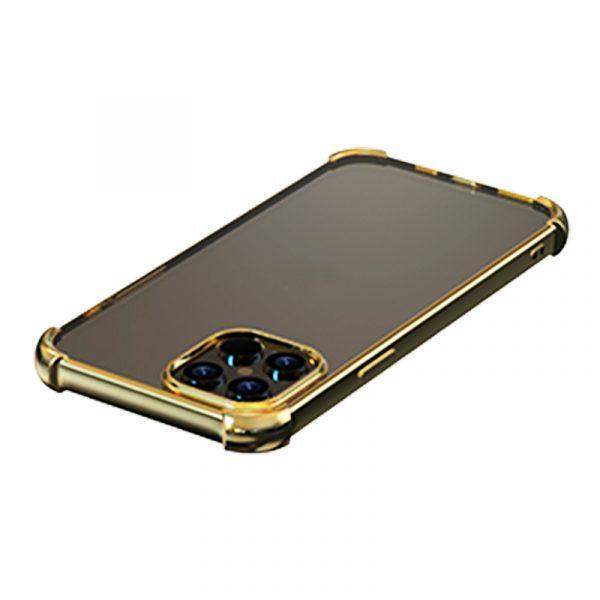 Devia Glitter Shockproof Soft Case for iPhone 12