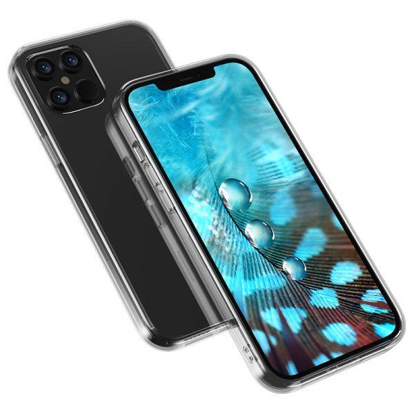 Devia Shark 4 Shockproof Case for iPhone 12