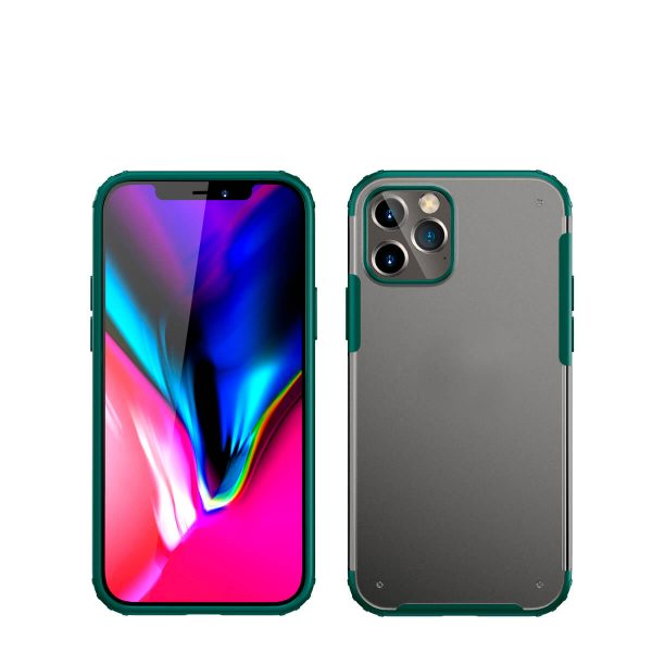 Devia Pioneer Shockproof Case for iPhone 12