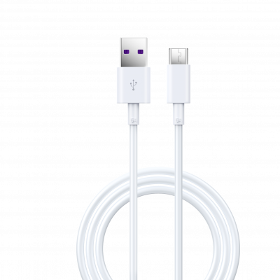 Shark series supercharge USB to TYPE-C Cable full compatible(5A,1.5M)