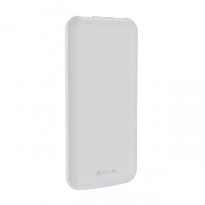 Kintone series power bank with 4 cables(10000mAh)