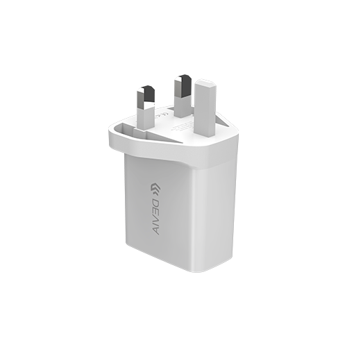 Smart series PD quick charger (UK,20W)