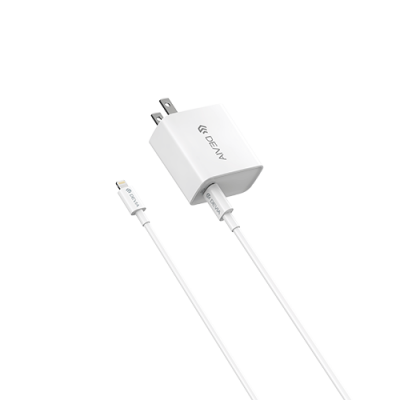 Smart series PD quick charger suit(US,20W)