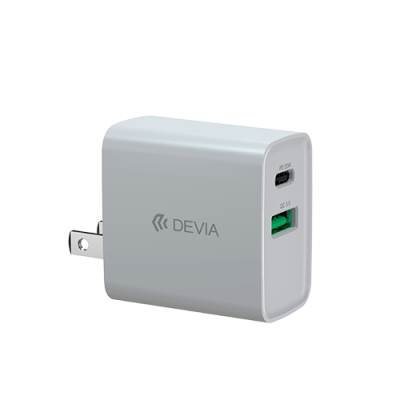 Smart Series PD&QC quick charger (US, 20W)